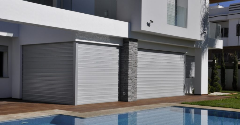 Global Roller Shutters Melbourne - Security Shutters & Repairs